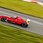 Mondello Park provides entertaining racing and a good mixture of series