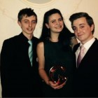 Out In UL Gala Picture