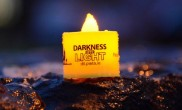Darkness Into Light Image 1