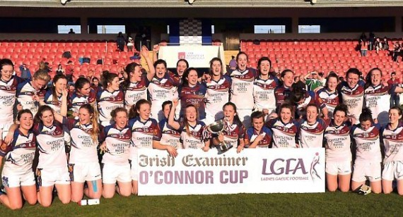O Connor Cup