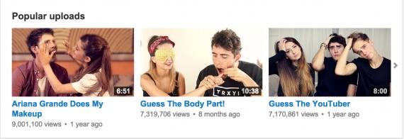 Paul Youtube 1