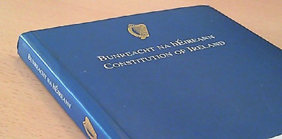 1. Constitution of Ireland