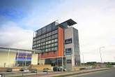 1. Travelodge