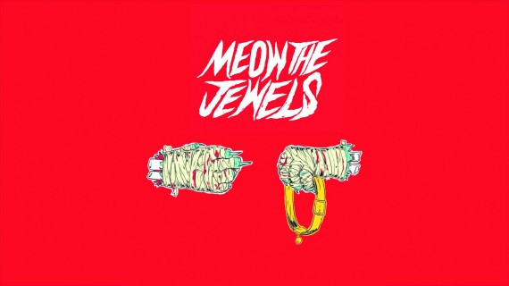 2. Meow the Jewels