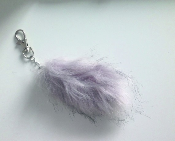 2. Wolf tail