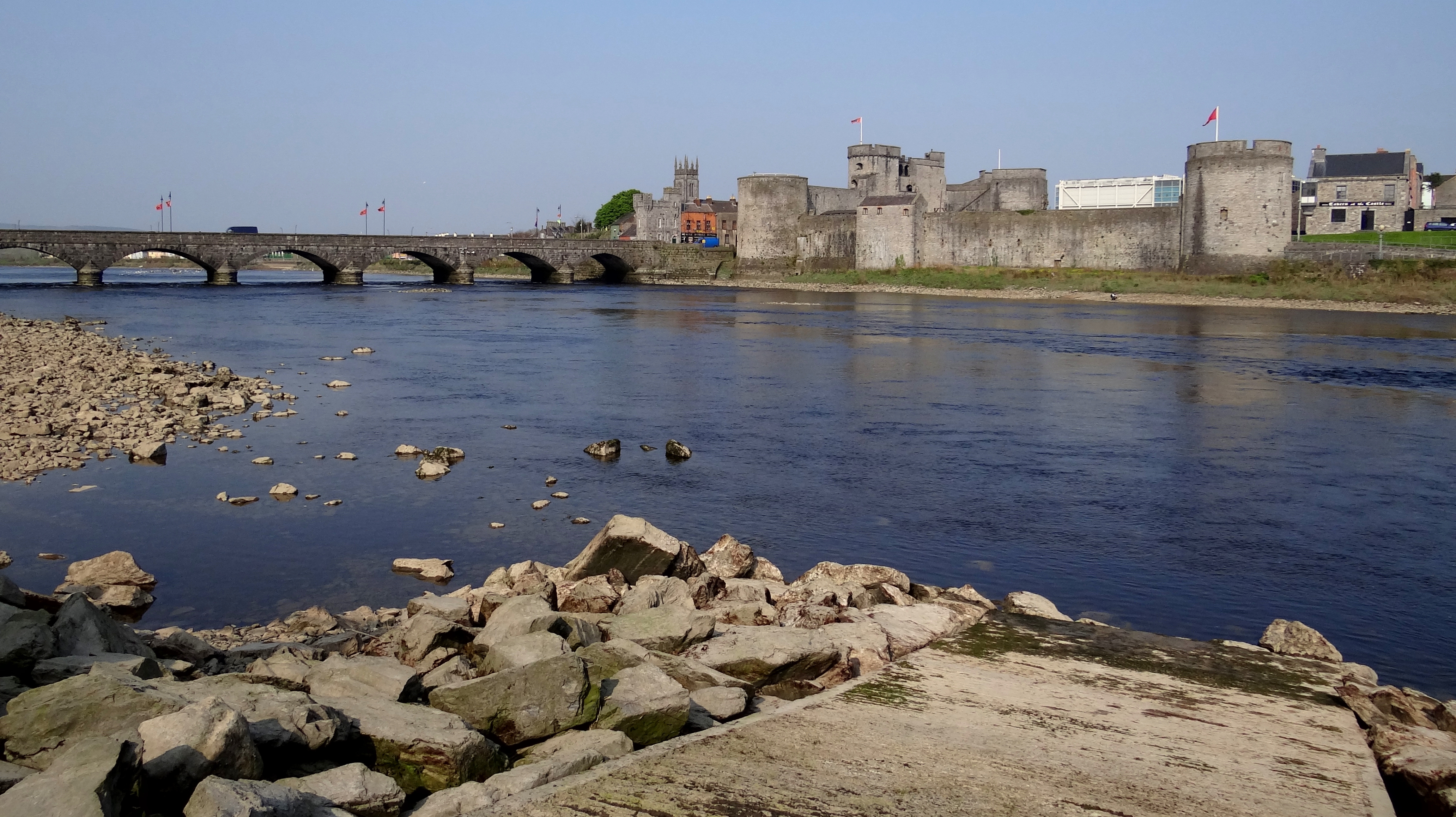 5 amazing and strange things about limerick an focal