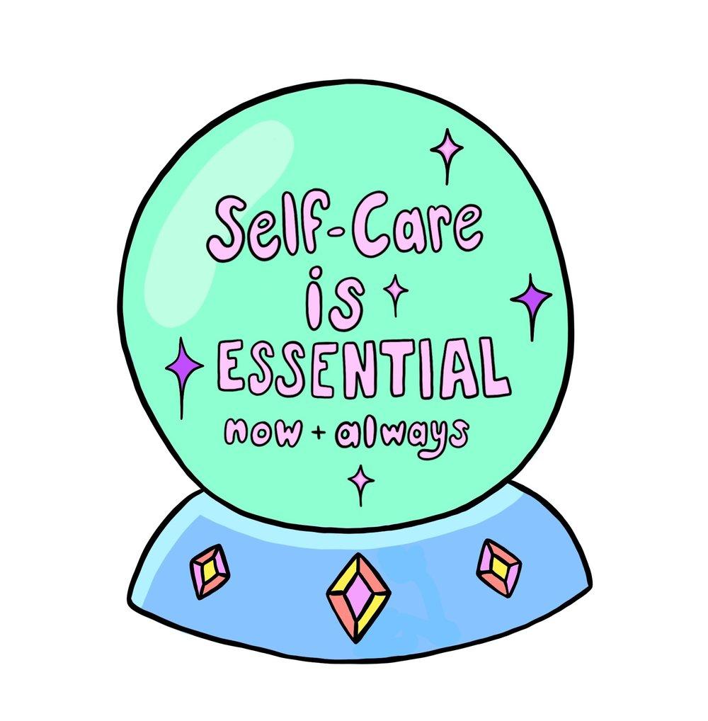 Resultado de imagem para self care